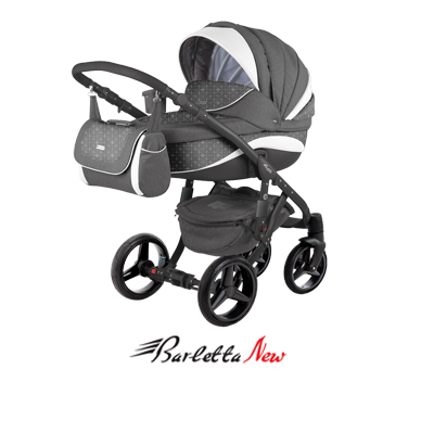 Barletta NEW - Adamex Babakocsi 6576610189